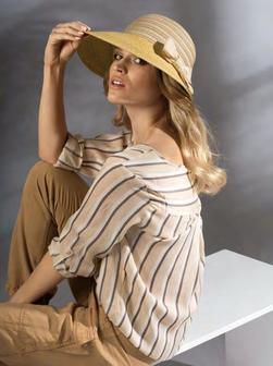 Летняя шляпа для женщин зачем покупать фото