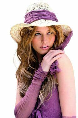 Женские шляпы и характер фото