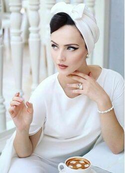 Летняя шляпа и женский характер фото