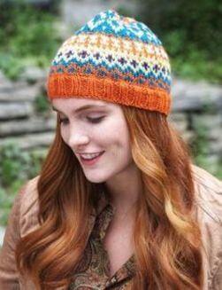 Какие женские головные уборы будут модными весной фото