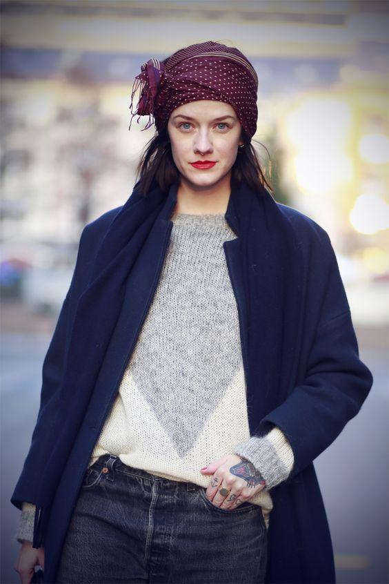 Весенние женские шапки фото