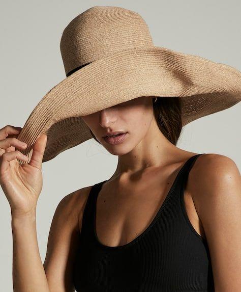 Как выбрать свою идеальную шляпу на лето шапки фото