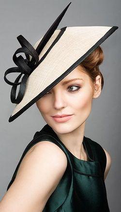 Как появилась женская соломенная шляпка фото