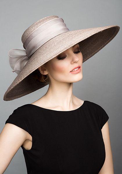 Соломенные шляпки женские фото