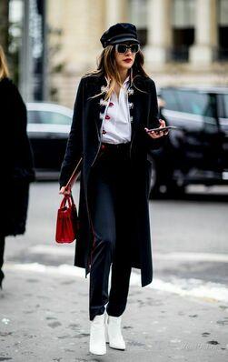 Модели женских кепок как носить фото