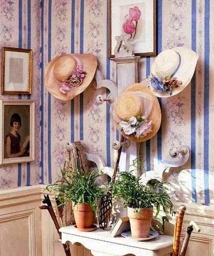Чиска шляпы в домашних условиях фото