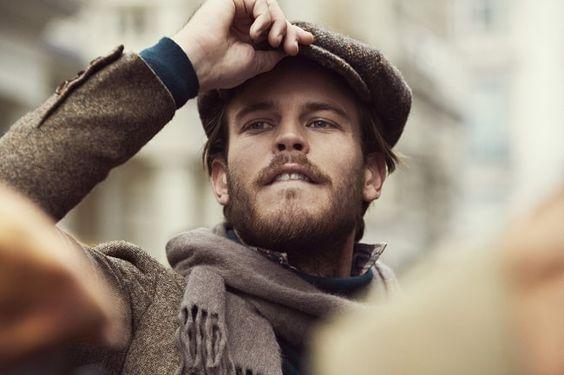 Как подогнать размер мужской кепки фото