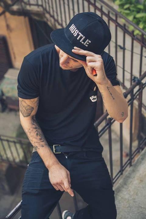 Мужские шапки и кепки как уменьшитьфото