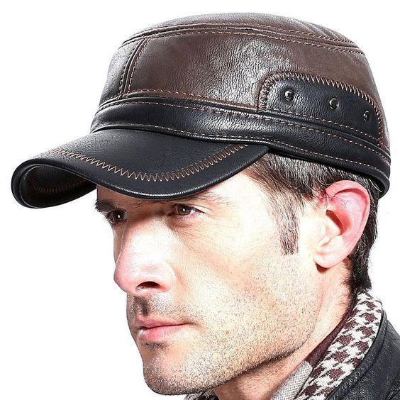 Мужские кепки как выбрать фото