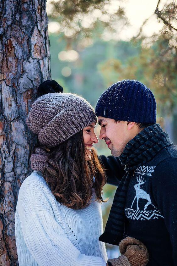 Как выбрать шапку для своего мужчины фото