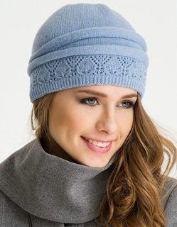 Как выбрать шапку девушки на весну фото