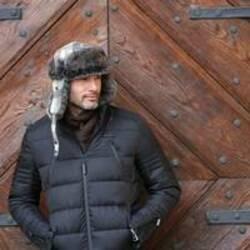 Мужские головные уборы осень-зима фото