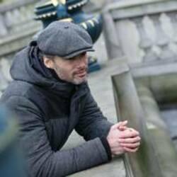Какие бывают мужские зимние шапки лица фото