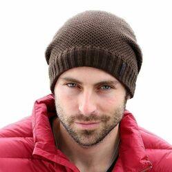 Как выбрать зимнюю шапку мужчине фото