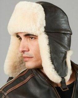 Какую шапку носить мужчине зимой фото
