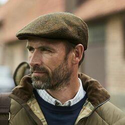 Какие бывают зимние мужские шапки фото