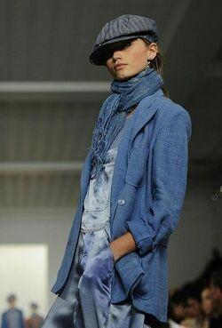 Женская кепка гаврош фото