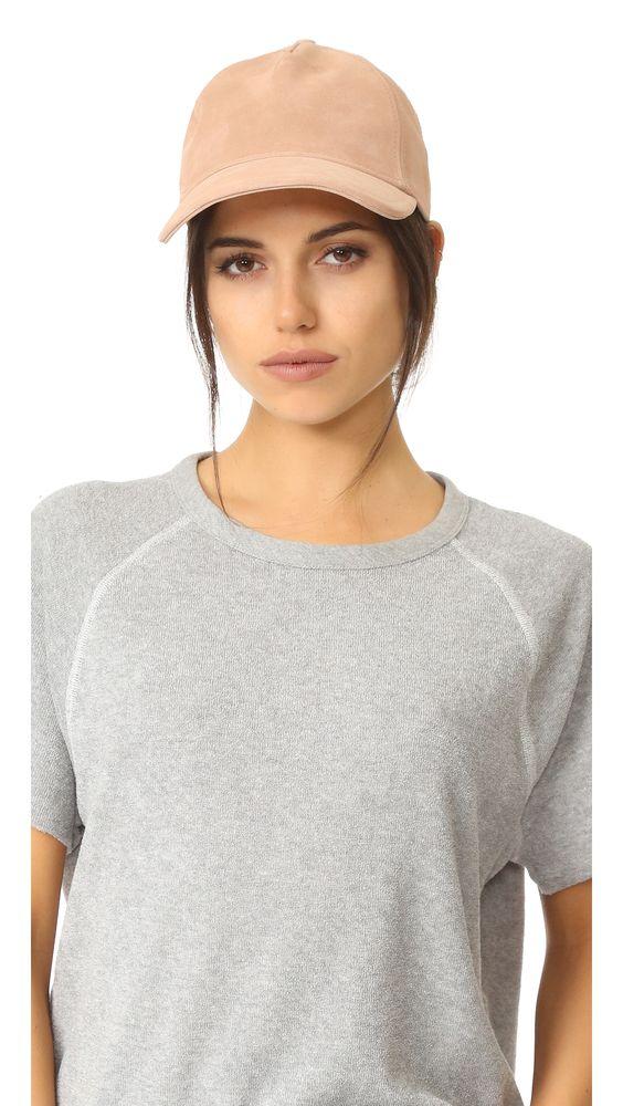 Крутые женские кепки фото