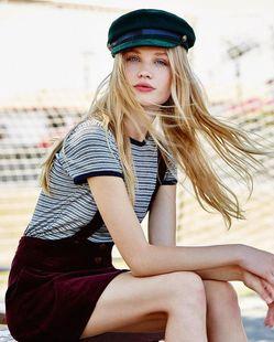 Женские летние кепки фасоны фото