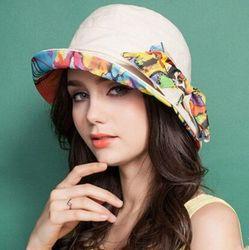 Сколько шляп нужно девушке на лето фото