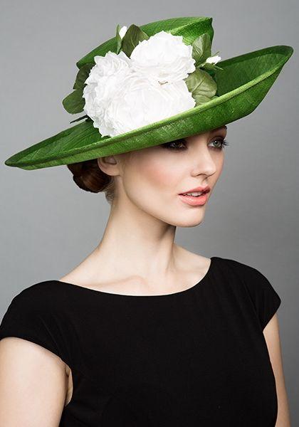 Шляпы летние актуальные оттенки фото