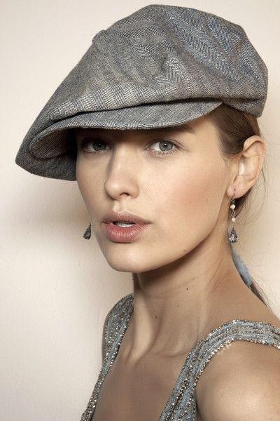 Летние женские кепки фото