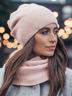 Модные женские весенние шапки фото
