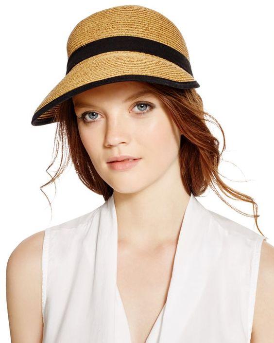 Женские летние кепки фото
