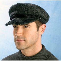 Какие кепки носить мужчине с круглым лицом фото