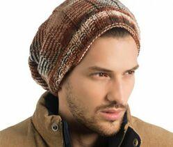 Мужские шапки по форме лица фото