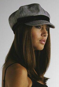 Виды женских кепок и с чем их носить фото