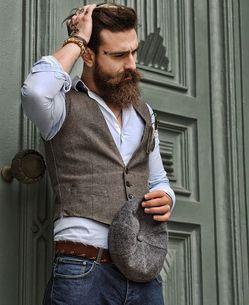 Как выбрать мужской головной убор чтобы не облысеть фото