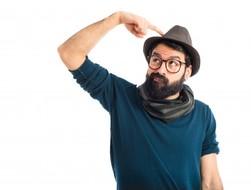 Как носить шапку, чтобы не облысеть фото