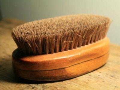 почистить шапку в домашних условиях фото