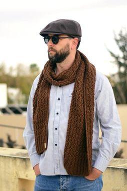 Какие мужские шапки популярны осенью фото