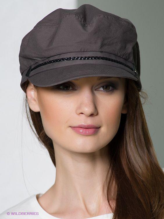 С чем носить женские кепки фото
