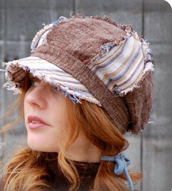 С чем одеть женскую кепку фото