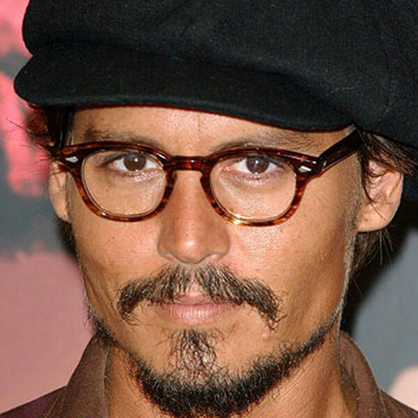 Мужская шапка под оправу фото