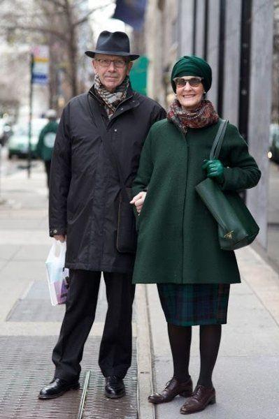 Женские шапки для элегантного возраста фото