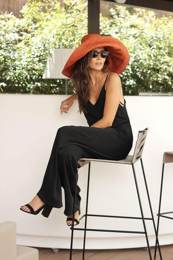 Шляпы женские для города фото