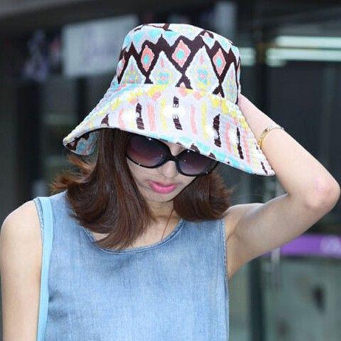 Летние шляпы для женщин фото