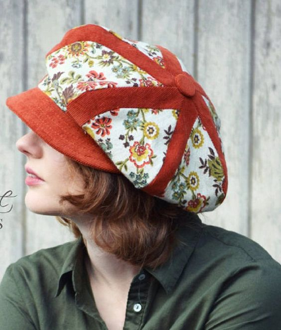 Шляпы женские для лета фото