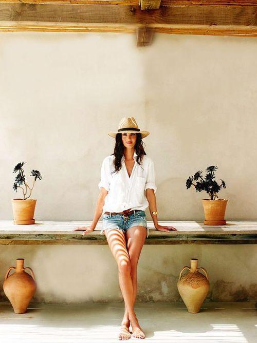 Шляпа женская федора фото