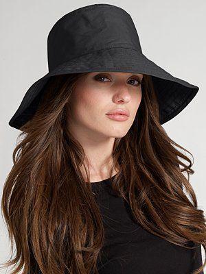 Шляпа панама женская с чем носить фото