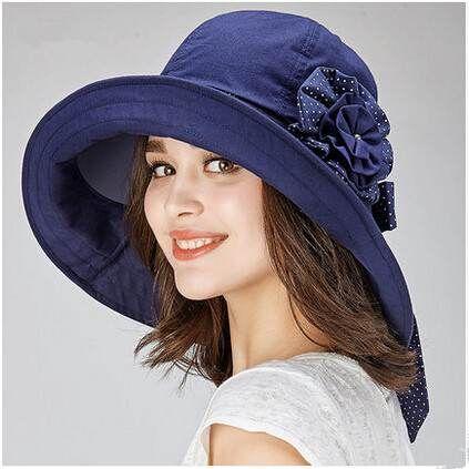 Как выбрать женскую шляпу панаму фото