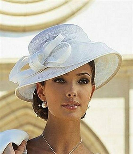 Летние шляпы по форме лица фото