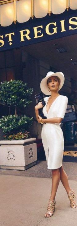 Женская шляпа, которая подчеркнет твой стиль фото