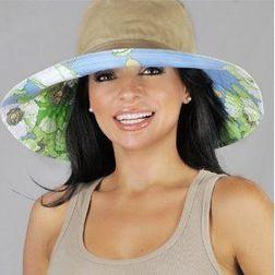 Модные женские  летние шляпы фото