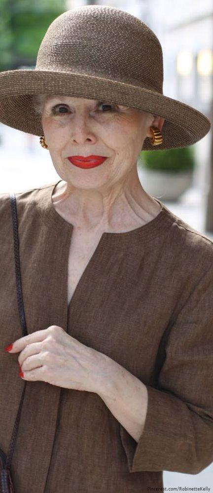 Шляпы летние для пятидесятилетних женщин фото