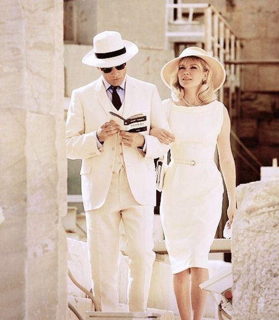 Шляпы женские и этикет фото